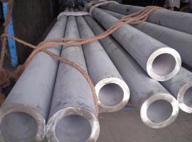 郑州不锈钢管厂家