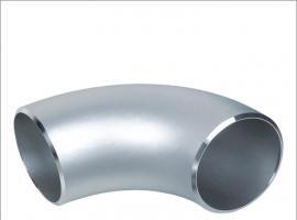 不锈钢长半径弯头