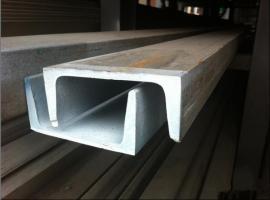 郑州304不锈钢槽钢