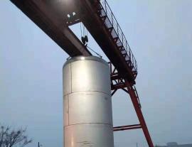 郑州不锈钢压力容器罐加工