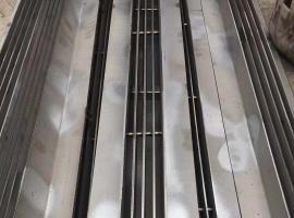 郑州不锈钢线性排水沟盖板