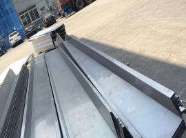 郑州不锈钢天沟厂家