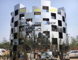 郑州不锈钢加工中心