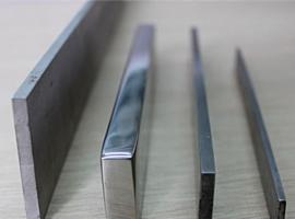 郑州拉丝不锈钢扁钢