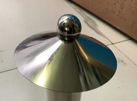 不锈钢通气孔加工