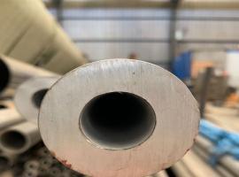 郑州厚壁不锈钢管零切