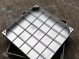 郑州不锈钢井盖批发厂家
