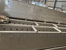 郑州不锈钢集水槽加工厂家