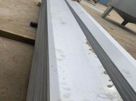郑州不锈钢止水钢板厂家