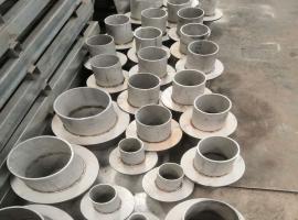 郑州不锈钢止水套管