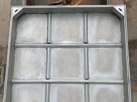 不锈钢井盖加工定制