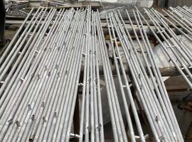 郑州不锈钢高压喷雾管